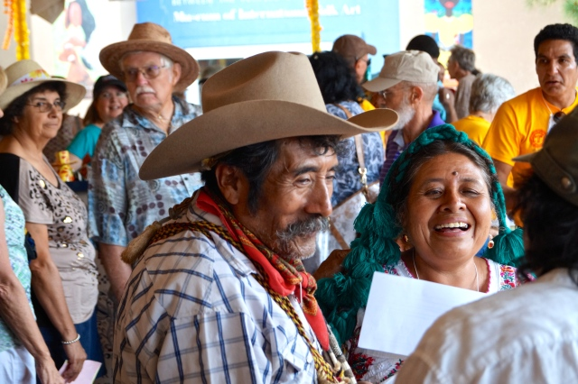 Folk Art Market, Santa Fe