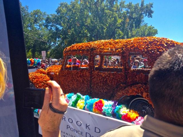 Festival Parade, Santa Fe, NM