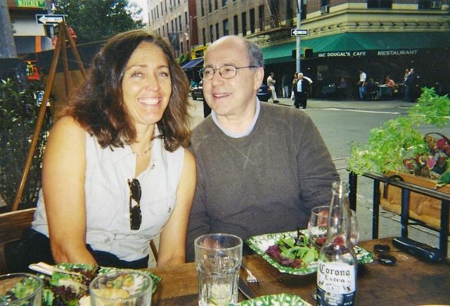 NYC, 2002